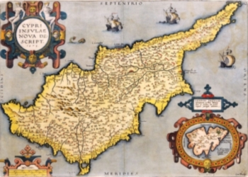 The great maps of medieval cyprus by ismail veli cyprusscene the great maps of medieval cyprus by ismail veli gumiabroncs Choice Image