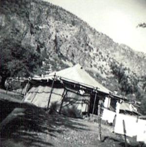Aghirda Camp